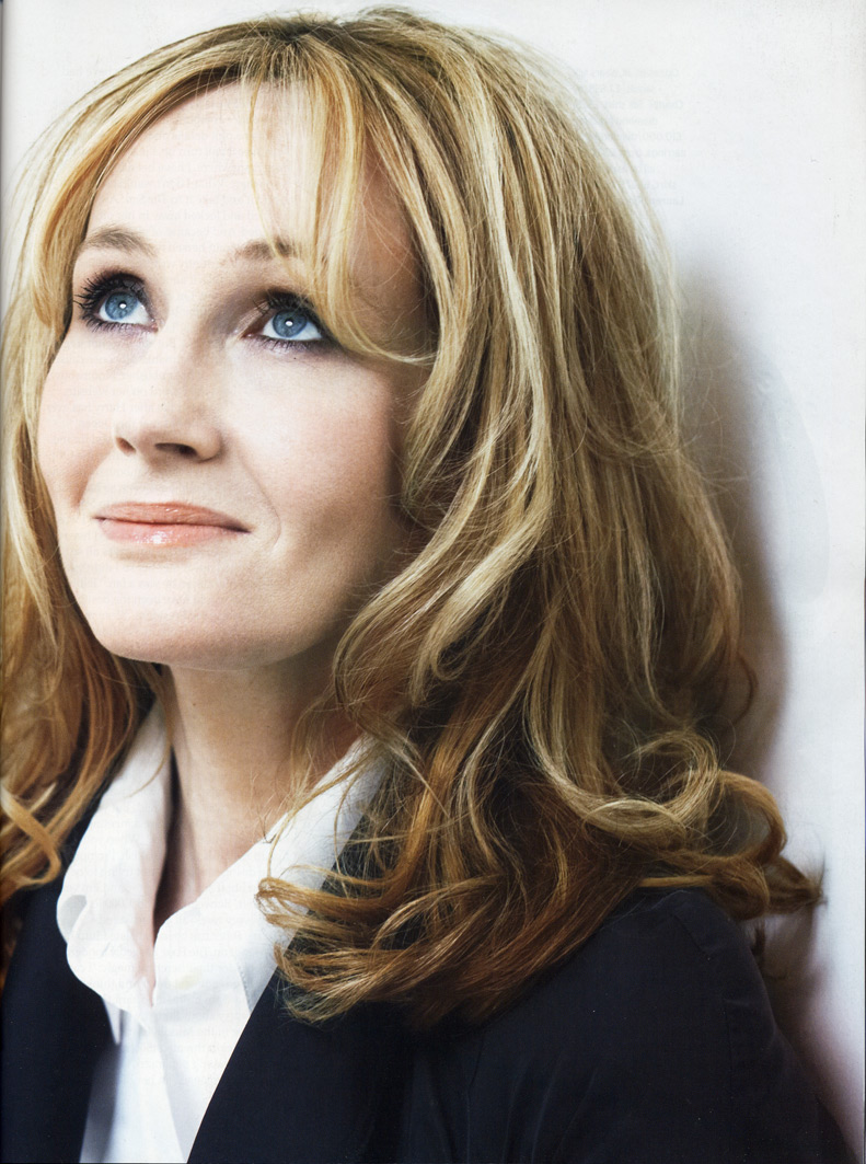 51 LittleKnown Facts About JK Rowling The Mother Of Magic